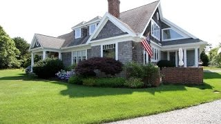 Download Cozy Cape Cod Home in Eastham, Massachusetts Video