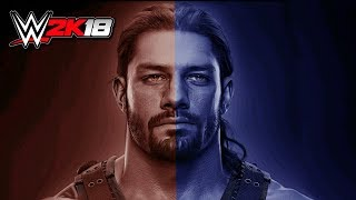 Download WWE 2K18 Trailer Video