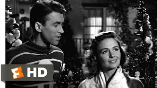 Download It's a Wonderful Life (2/9) Movie CLIP - Lasso the Moon (1946) HD Video