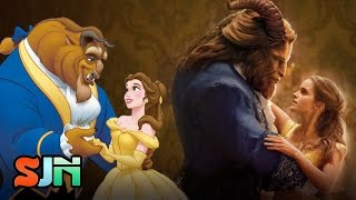 Download New Beauty and the Beast Photos Revealed! Video