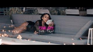 Download Fine 304 - Hoe Talk (Plug Walk Remix) | Shot By : @VOICE2HARD Video