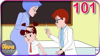 Spiderman Cara Menggambar Dan Mewarnai Gambar Kartun Untuk Anak