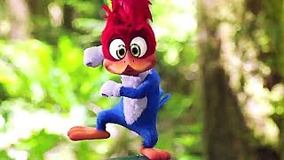 Download WOODY WOODPECKER First 5 Minutes Clip ! Video