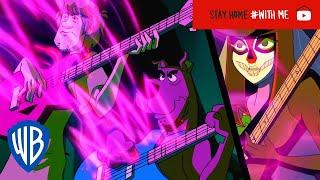 Download Scooby-Doo!   Rock 'n' Roll Scooby & Shaggy!   WB Kids Video