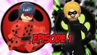 Download LEGO Miraculous LadyBug 1 Video