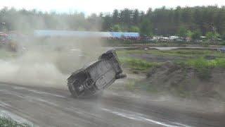Download Ässä JM XXX, Somero (crashes & action) Video