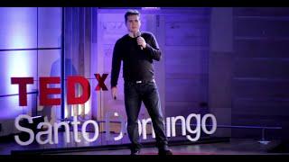 Download Our Post-Human Future | David Simpson | TEDxSantoDomingo Video