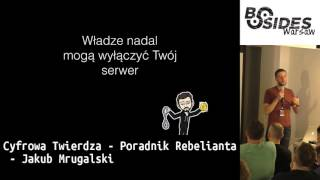 Download Cyfrowa twierdza – poradnik rebelianta Video