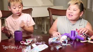 Download Mighty Beans by Moose Toys | TigerFamilyLife~ Video
