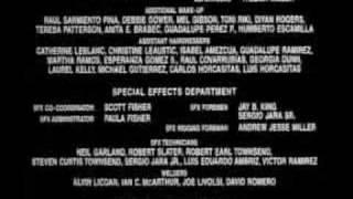 Download Titanic end credits Video