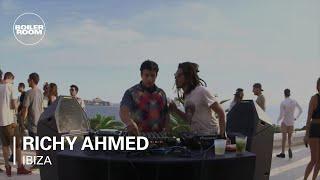 Download Richy Ahmed Boiler Room Ibiza Villa Takeovers DJ Set Video
