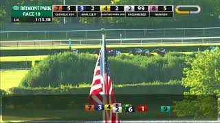 Download Catholic Boy - 2018 - The Belmont Derby Invitational Video