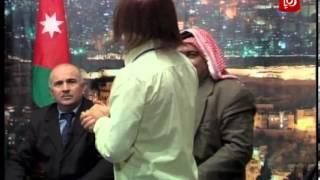Download مسرحية الآن فهمتكم - موسى حجازين Video