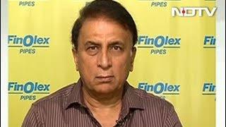 Download Sunil Gavaskar Reacts To Laxman, Agarkar's Comment On Dhoni Video