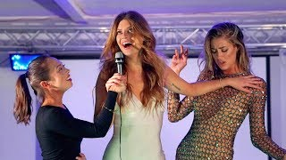Download America's Next Top Runway Model | Hannah Stocking Video