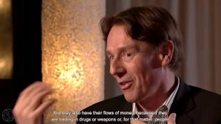 Download Reality described by dutch banking whistleblower Video