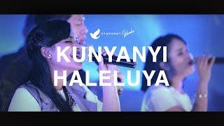 Download Ku Nyanyi Haleluya - OFFICIAL MUSIC VIDEO Video