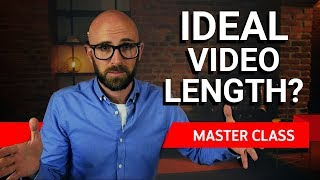 Download What's the Ideal Video Length? | Master Class #1 ft. Today I Found Out Video