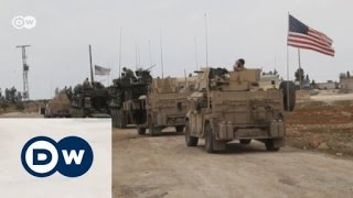 Download More US ground troops in Syria | DW News Video