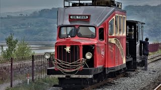 Download Ffestiniog Railway - Quirks & Curiosities II (4K) Video