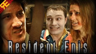 Download RESIDENT ENIS: Halloween Song (Music Feat. Markiplier and Dodger) Video