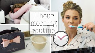 Download 1 Hour Realistic Morning Routine Video