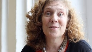 Download Composer Julia Wolfe Discusses Her Piece, ″Steel Hammer″ Video