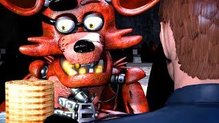Download TOP 5 FUNNIEST FIVE NIGHTS AT FREDDY'S ANIMATIONS OF ALL TIME (SFM FNAF ANIMATION) Video