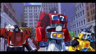 Download Transformers Devastation: The Movie (Arranged soundtrack and score from The 1986 animated movie) Video
