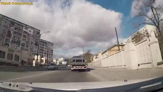 Download Анапа - Сочи на машине осень 2017. Video