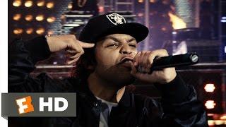 Download Straight Outta Compton (8/10) Movie CLIP - Madness in Detroit (2015) HD Video