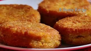 Download ब्रेड और आलू से बना ऐसा टेस्टी नाश्ता जिसे मेहमान भी मांग- मांग कर खाएंगे Video