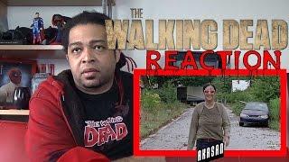 Download THE WALKING DEAD | Season 7 Episode 6 - ″Swear″ | REACTION (S07E06) Video