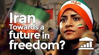Download IRAN, a Dictatorship in DANGER of Extinction? - VisualPolitik EN Video