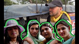 Download Hunting For India's Hijras Video
