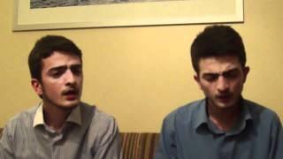 Download Ahmet Emin Yıldırım - Mehmet Akif Yıldırım Kardeşler suskunluğun bedeli Video