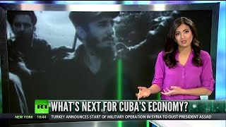 Download [729] What's next for Cuba after Castro's death? Video