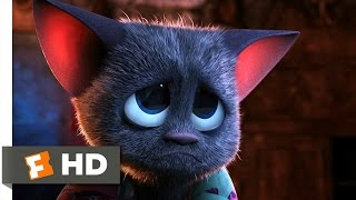 Download Hotel Transylvania (3/10) Movie CLIP - Pouty Bat Face (2012) HD Video