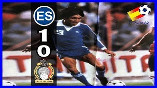Download El Salvador [1] vs Mexico [0] : 11.6.1981 : WCQ1982 [Highlights] Video