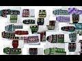 Download 5 Şişle Patik Modelleri 1 |Göçmen Patik Modelleri Video