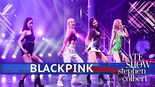Download BLACKPINK Performs 'Ddu-du Ddu-du' Video