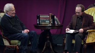 Download Dialogue between Noam Chomsky and Lawrence Krauss - March 2015 Video
