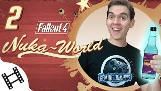 Download Fallout 4 Nuka-World #2 VÁGATLAN Video