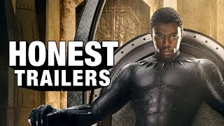 Download Honest Trailers - Black Panther Video