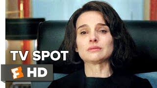 Download Jackie TV SPOT - Memory (2016) - Natalie Portman Movie Video
