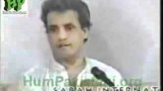 Umer Sharif Biography (King of Comedy) Free Download Video