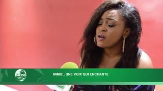 Download MIMIE LA VOIX QUI ENCHANTE (BY CANAL 2 INTERNATIONAL) Video