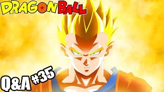 Download Will Gohan Be The Last Survivor In The Tournament? Who Will Be Erased First? - Dragon Ball Q&A #35 Video