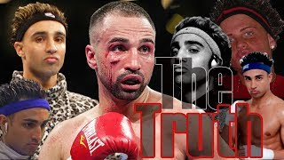 Download Paulie Malignaggi ″Conor taught me a lesson″ Body Language Breakdown Video