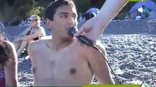 Download Verano en el Balneario de Puerto Nuevo. Video